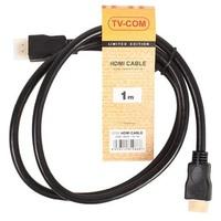 HDMI - HDMI  v1.4 - 1м