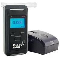 Динго Е-200 В с принтером