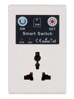 SC1-GSM розетка